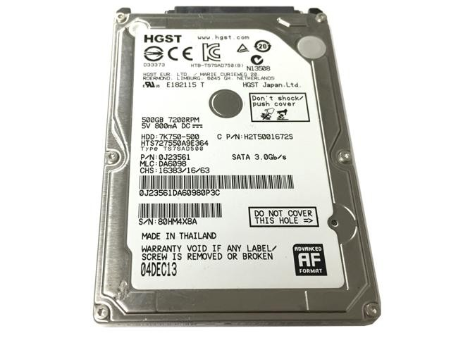 Hitachi Hard Disk Drive Drivers Download for Windows 10, 8 ...
