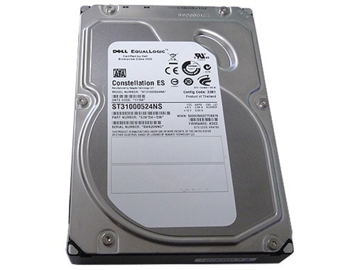 SEAGATE 1TB Constellation