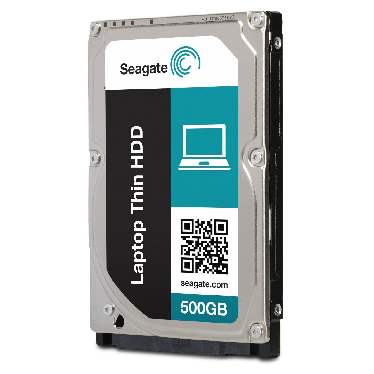 "Seagate Laptop Thin ST500LM021 500GB 7200 RPM 32MB Cache SATA 6.0Gb/s 2.5"" 7mm Hard Drive"