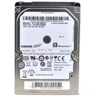 "Seagate Samsung Momentus 750 GB 2.5"" 8 MB Laptop Hard drive 5400 RPM ST750LM022"