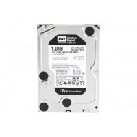 "WD Black 1 TB 3.5"" Internal Hard Drive 7200 RPM WD1002FAEX"