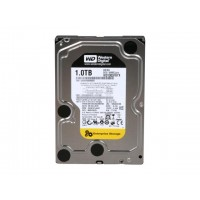 "WD 1TB Internal Desktop 3.5"" SATA Hard Drive 7200RPM WD1003FBYX"