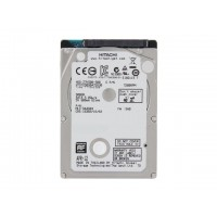 "HITACHI 500gb 2.5"" Sata Laptop Hard Disk Drive 7200 RPM 7mm"
