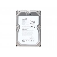 "Seagate BarraCuda ST31000528AS 1TB 7200 RPM 32MB Cache SATA 6.0Gb/s 3.5"" Internal Hard Drive Bare Drive"