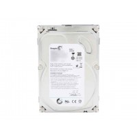 "Seagate SV35 Series ST2000VX002 2TB 5900 RPM 64MB Cache SATA 6.0Gb/s 3.5"" Internal Hard Drive"
