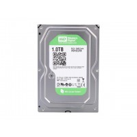 "WD Green 1TB Desktop SATA III 3.5"" HDD Drive 5400RPM 64MB Cache IntelliPower WD10EZRX"