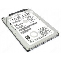 "500GB Hitachi 2.5"" HGST Travelstar Sata 3.0 Gbps Hard Drive HTS545050A7E380 PS3"