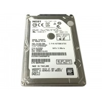 "Hitachi 500GB 2.5"" Laptop Hard Drive SATA II 7200RPM 7K750 HTS727550A9E364"