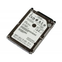 "Hitachi HTS547575A9E384 750GB SATA 2.5"" Laptop Hard Drive"