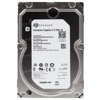 "Seagate 1TB Enterprise Capacity 3.5"" HDD SATA 7200RPM 128MB ST1000NM0055"