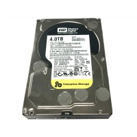 WD Re 4TB Datacenter Capacity Hard Disk Drive - 7200 RPM Class SATA 6Gb/s 64MB Cache 3.5 inch WD4000FDYZ