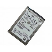 "Hitachi 500GB SATA 2.5"" 9.5 mm 5400RPM Laptop Hard Drive 5K750 HTS547550A9E384"