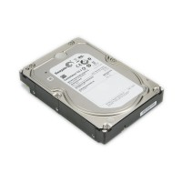 Seagate 3TB Constellation ES.3 Enterprise Capacity HDD SATA 6Gb/s 128MB Cache 3.5'' Internal Bare Drive ST3000NM0033