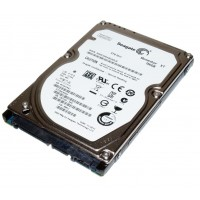 Seagate 750GB Momentus XT Serial 2.5 inch 7200 RPM 32MB 6GB/S SATA Solid State Hybrid Hard Drive ST750LX003
