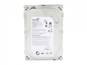 SEAGATE 2TB Enterprise Capacity