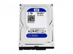 WD Scorpio Blue 1TB Desktop HDD