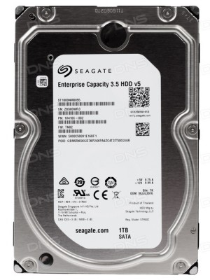 SEAGATE 1TB Enterprise Capacity